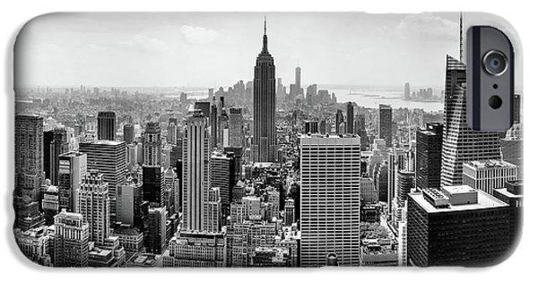 Classic New York  IPhone 6s Case