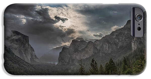Clouds And Light IPhone 6s Case by Bill Roberts