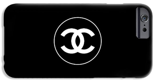 Coco Chanel IPhone 6s Case by Tres Chic