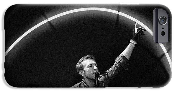 Coldplay10 IPhone 6s Case by Rafa Rivas