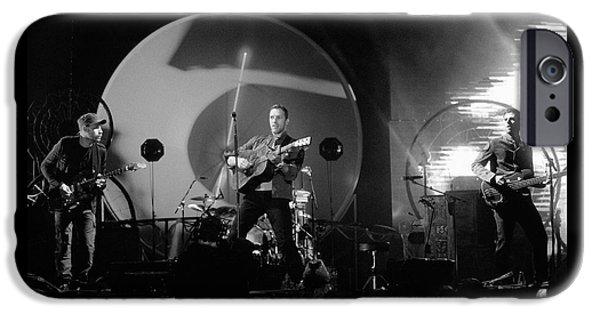 Coldplay12 IPhone 6s Case by Rafa Rivas