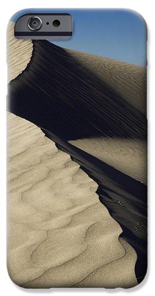 Desert iPhone 6s Case - Contours by Chad Dutson