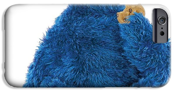 Cookie Monster IPhone 6s Case
