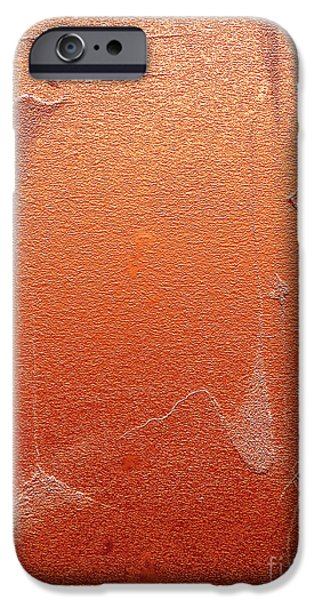 . IPhone 6s Case by James Lanigan Thompson MFA