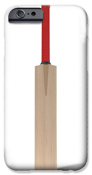 Cricket Bat IPhone 6s Case