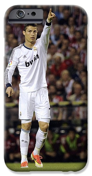 Cristiano Ronaldo 31 IPhone 6s Case