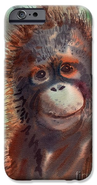 My Precious IPhone 6s Case by Donald Maier