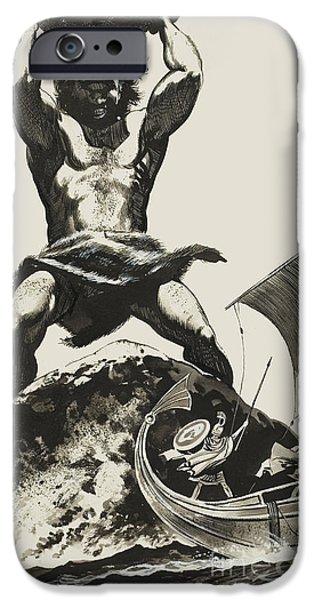 Cyclops IPhone 6s Case
