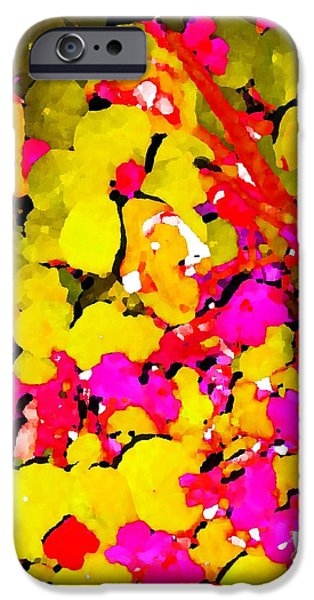 Discovering Joy IPhone 6s Case
