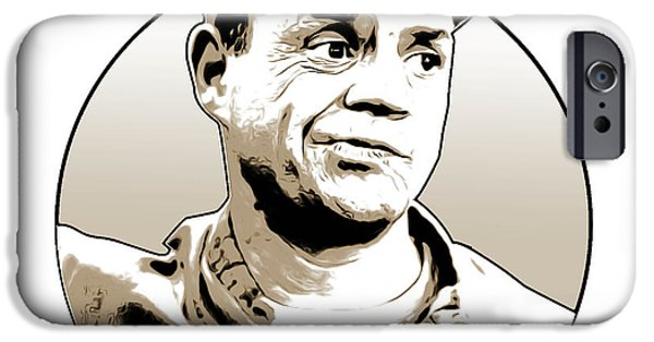 Don Rickles IPhone 6s Case by Greg Joens