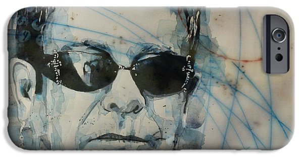 Don't Let The Sun Go Down On Me  IPhone 6s Case by Paul Lovering
