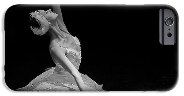 Dying Swan II. IPhone 6s Case