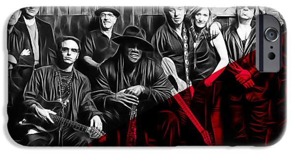 E Street Band Collection IPhone 6s Case