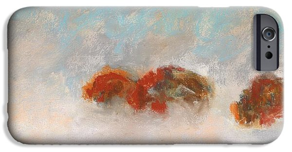 Early Morning Herd IPhone 6s Case by Frances Marino