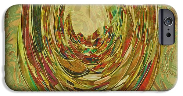 IPhone 6s Case featuring the photograph Earthy by Nareeta Martin