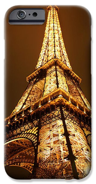 Eiffel IPhone 6s Case by Skip Hunt