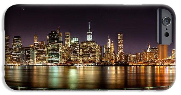 Electric City IPhone 6s Case by Az Jackson