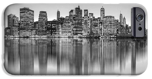 The White House iPhone 6s Case - Enchanted City by Az Jackson