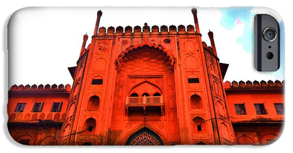 iPhone 6s Case - #entrance Gate by Aakash Pandit