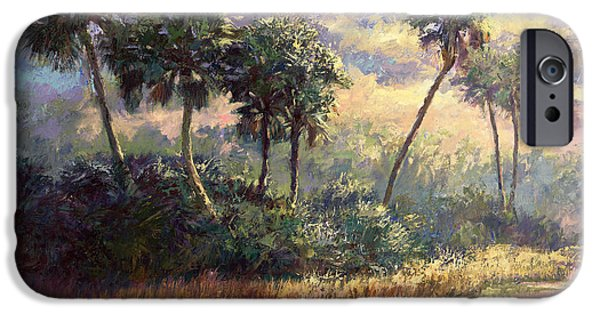 Fairchild Gardens IPhone 6s Case by Laurie Hein