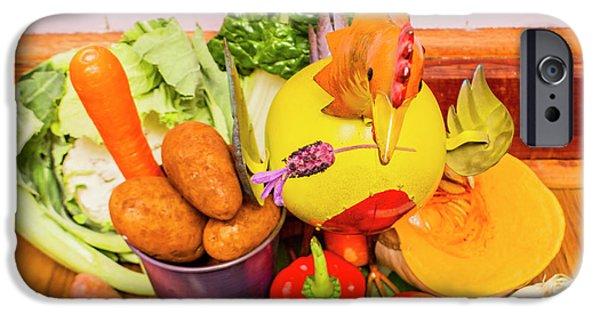 Farm Fresh Produce IPhone 6s Case
