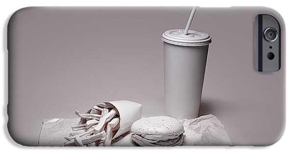 Fast Food Drive Through IPhone 6s Case by Tom Mc Nemar