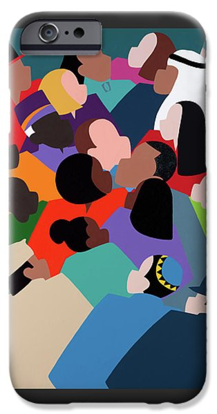 First Family The Obamas IPhone 6s Case