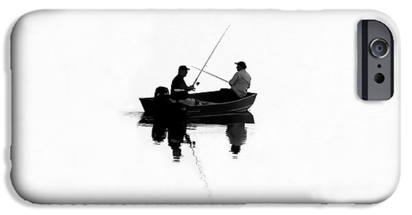 Fishing Buddies IPhone 6s Case