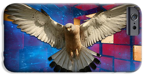Fly Like A Eagle IPhone 6s Case