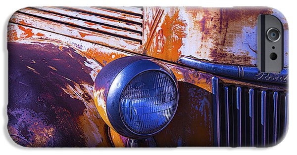 Ford Truck IPhone 6s Case by Garry Gay