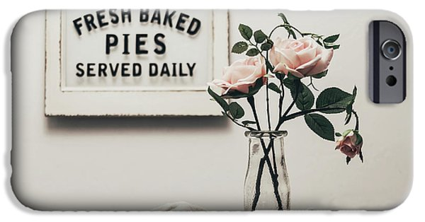 Fresh Baked IPhone 6s Case by Kim Hojnacki