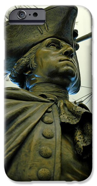 General George Washington IPhone 6s Case by LeeAnn McLaneGoetz McLaneGoetzStudioLLCcom