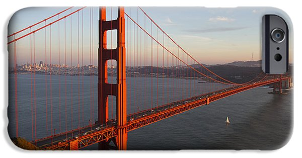 Golden Gate Bridge IPhone 6s Case