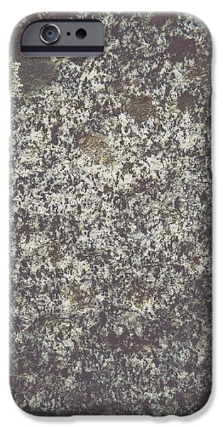 Granite Background IPhone 6s Case by Brandon Bourdages