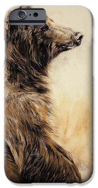 Grizzly Bear 2 IPhone 6s Case