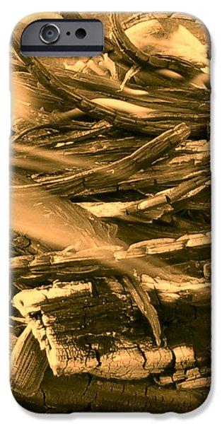 iPhone 6s Case - Harmony I I I by Orphelia Aristal