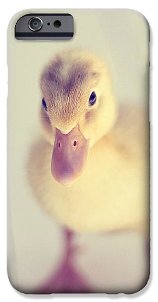 Hello Ducky IPhone 6s Case by Amy Tyler