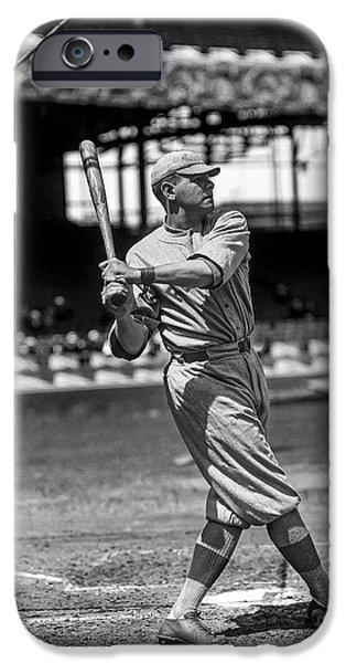 Home Run Babe Ruth IPhone 6s Case