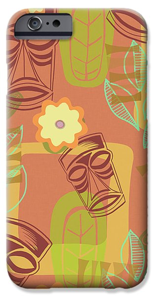 Hour At The Tiki Room IPhone 6s Case