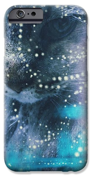 iPhone 6s Case - Ice Queen by Orphelia Aristal