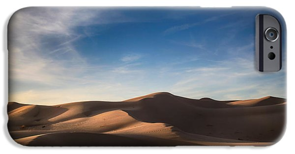 I'd Walk A Thousand Miles IPhone 6s Case by Laurie Search