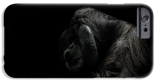 Insecurity IPhone 6s Case by Paul Neville