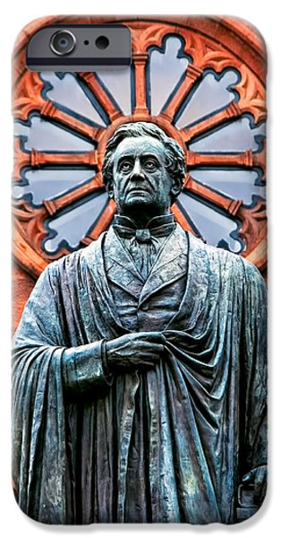 James Smithson IPhone 6s Case by Christopher Holmes
