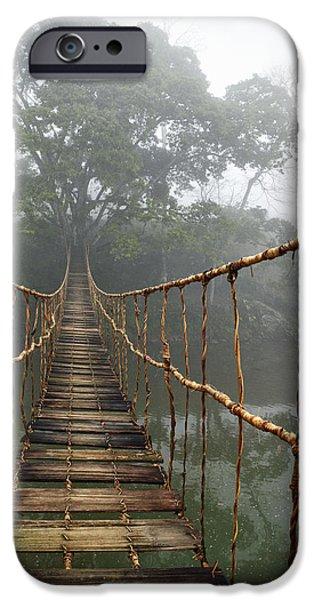 Jungle Journey 2 IPhone 6s Case