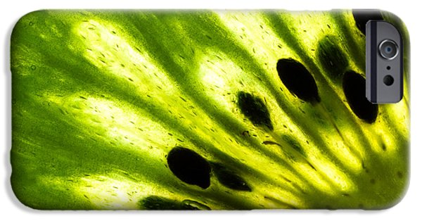 Kiwi iPhone 6s Case - Kiwi by Gert Lavsen
