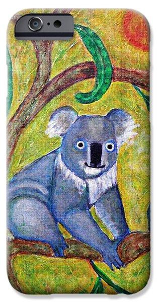 Koala Sunrise IPhone 6s Case