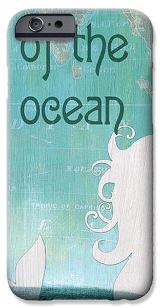 La Mer Mermaid 1 IPhone 6s Case