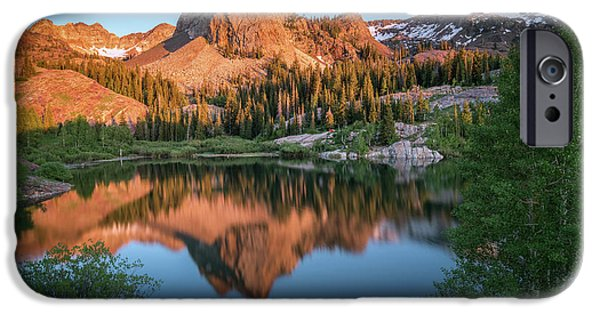 Lake Blanche At Sunset IPhone 6s Case