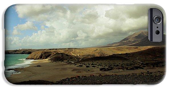 Lanzarote IPhone 6s Case