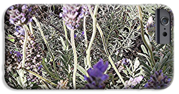 Lavender Moment IPhone 6s Case